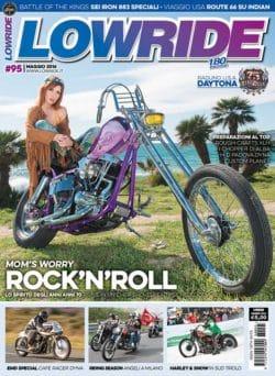 LOWRIDE Magazine #95